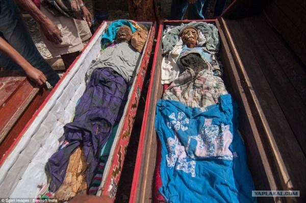 Умершие среди живых ЯПлакалъ