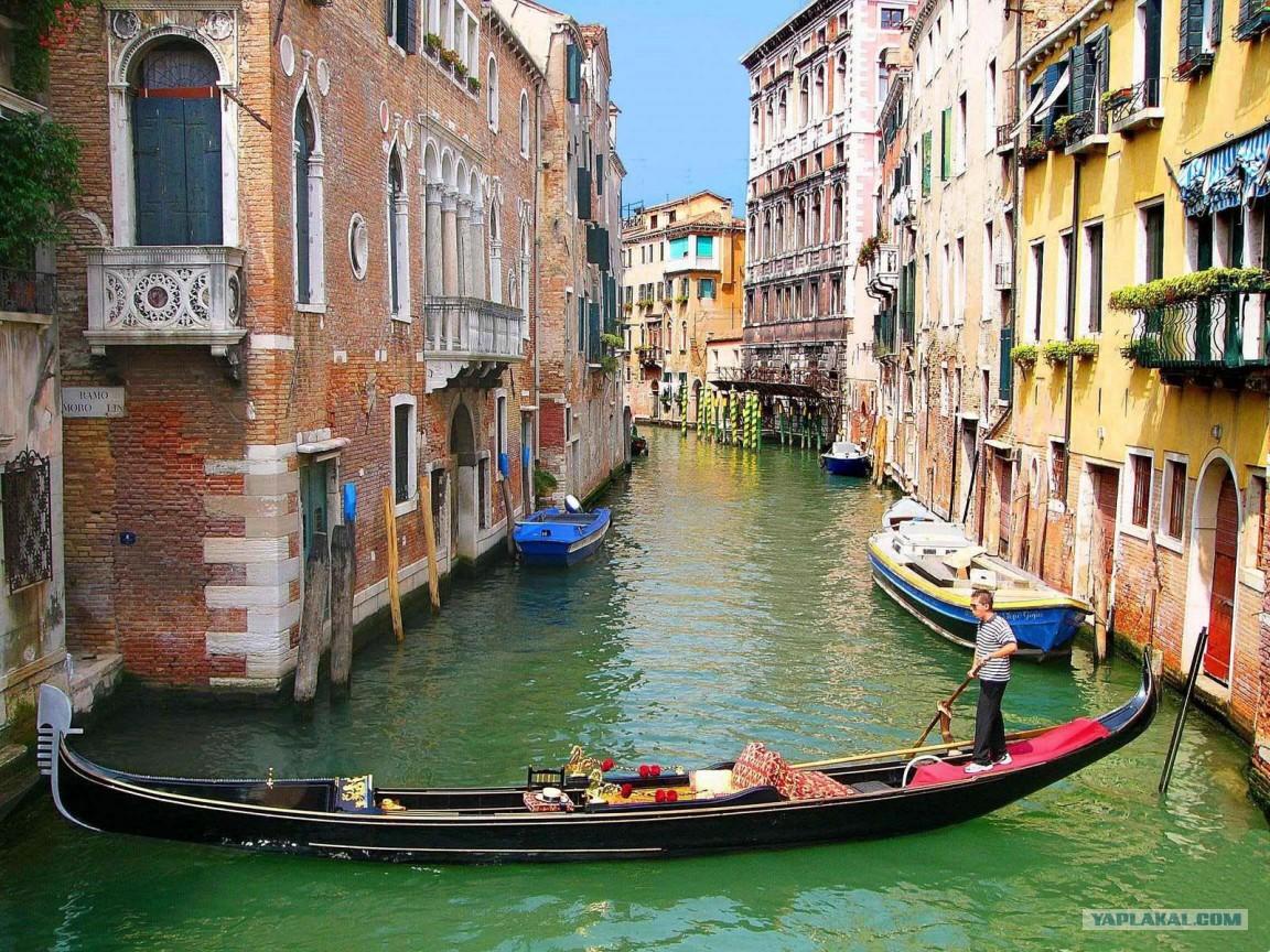 cum să faci bani în veneția