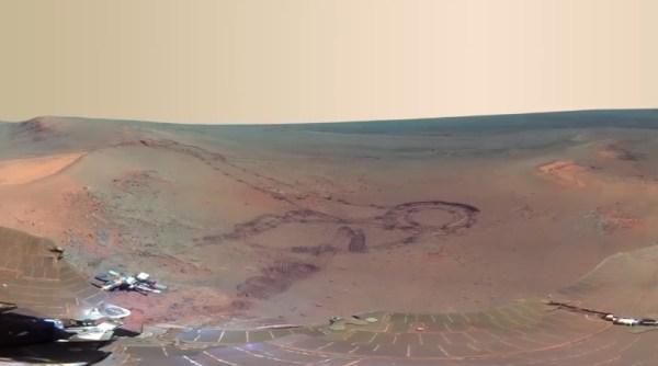 Марс 2019. Реальные фото, панорама, снимки из космоса ...