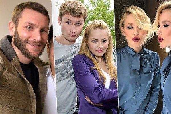 Как изменились звезды сериала «Реальные пацаны» за 8 лет ...