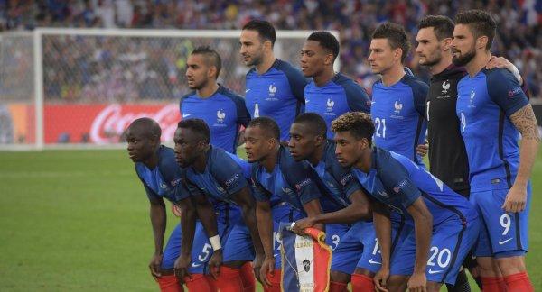 Фото Сборная Франции По Футболу Состав 2016