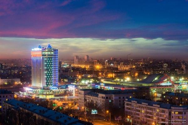 Челябинск сегодня ЯПлакалъ