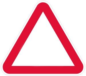 Дорожные знаки на самом деле - ЯПлакалъ