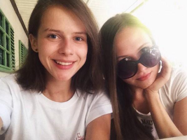 Натуристы подростки девочки видео - zolecerik
