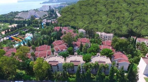 Отели - Турция - Queen's Park Goynuk HV1* - Pegas Touristik