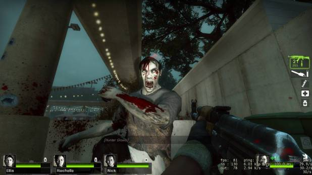 Left 4 Dead 2 Compressed Download