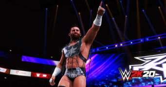 7701b613 537b 4a35 a3dd 256bbd8d34a6.jpg.240p - WWE 2K20 Digital Deluxe Edition v1.08 + 7 DLCs