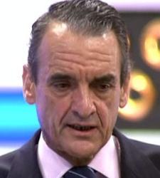 Mario Conde crea un grupo de 'indignados' de la derecha del PP
