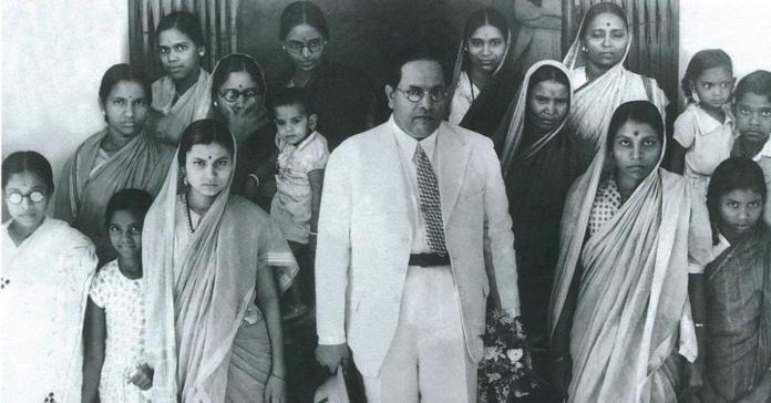 Ambedkar explained that caste and gendered violence are inextricably linked
