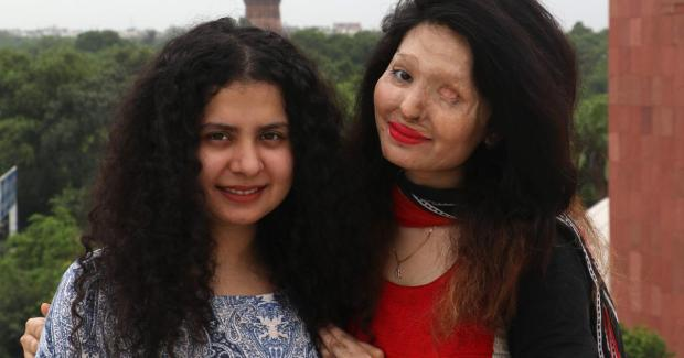 'What makes her so special?': An acid attack survivor writes how a callous medical system failed her