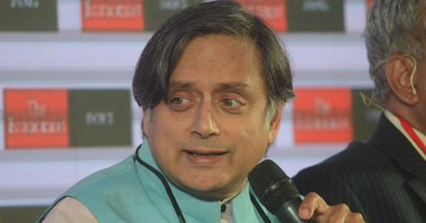 Congress MP Shashi Tharoor: Lok Sabha elections 'a battle ...
