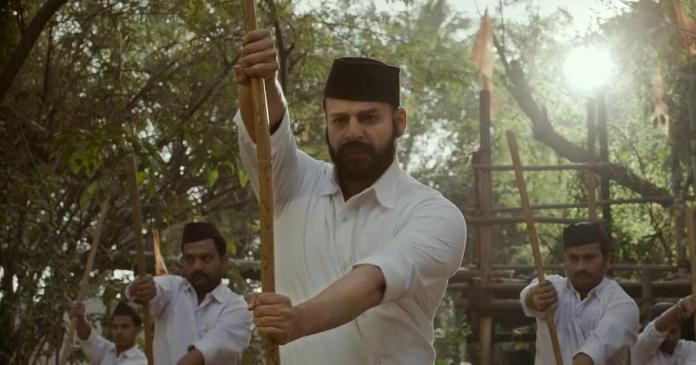 PM Narendra Modi' movie trailer finally here: See Vivek Oberoi as the  leader in Omung Kumar's film