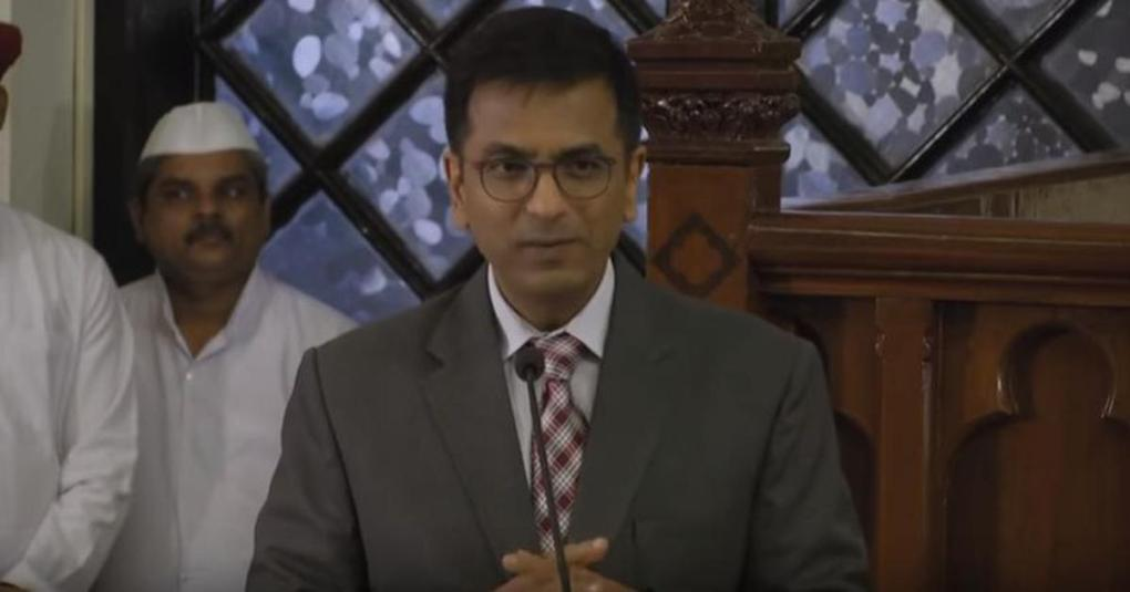 Pehlu Khan lynching: Justice Chandrachud says cases monitored by courts have shown 'better outcome'