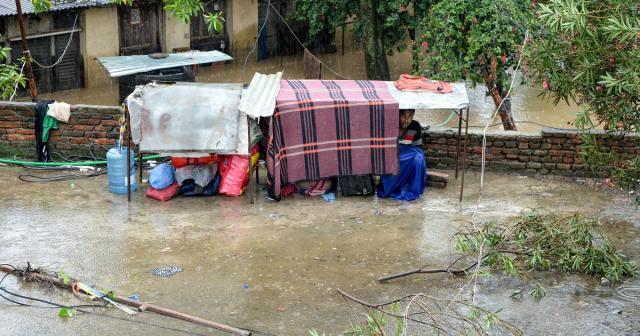 Image result for nepal rain