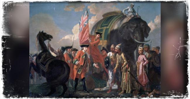 We all know Siraj-ud-daulah lost the Battle of Plassey. How did he escape afterwards?