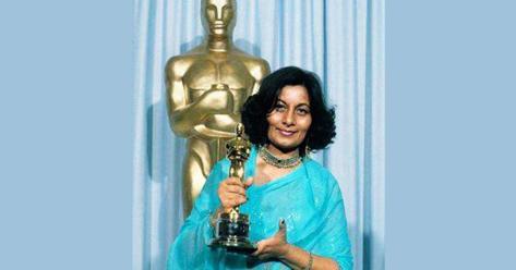 All about Oscars -Bhanu Athaiya
