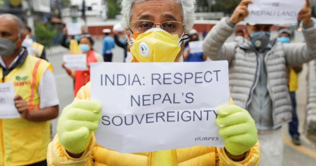 A primer to the Lipu Lek conflict between India and Nepal
