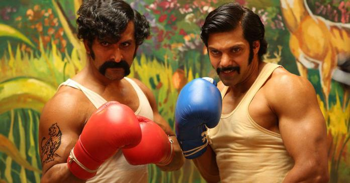 Sarpatta Parambarai review: Uppercuts and guts as boxers battle for victory and honour