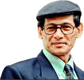 Charles Sobhraj hated India, but the country got to him in the end