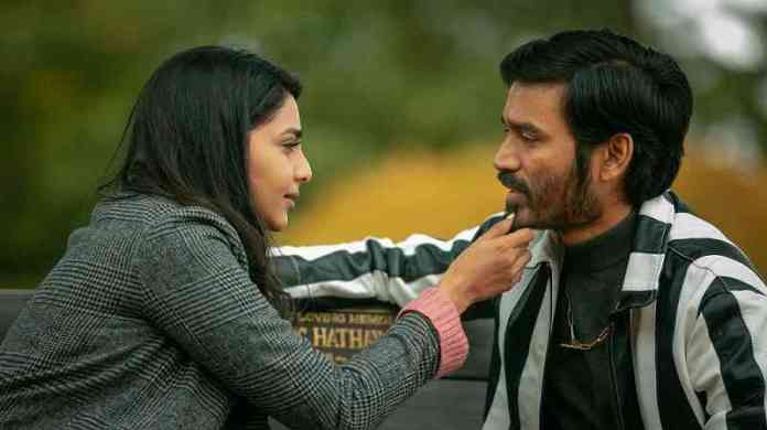 Jagame Thandhiram movie review: Dhanush is magnetic as the messiah of  immigrants