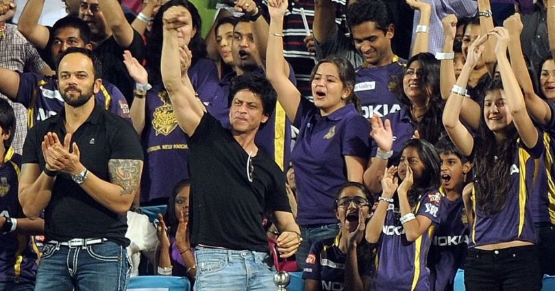 The Badshah of KKR: Why Shah Rukh Khan has been the best team owner in the