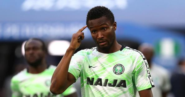 John Mikel Obi calls for greater security in Nigeria after ...