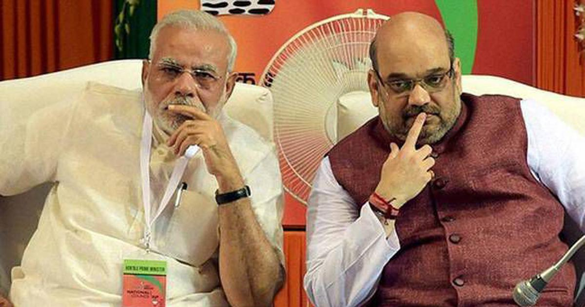 Poll code violation by Modi and Amit Shah: SC asks EC to rule on all complaints by May 6