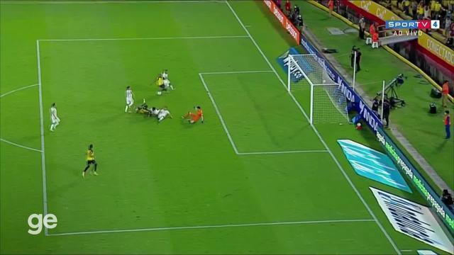Os gols de Equador 3 x 0 Bolívia, pela 11ª das Eliminatórias da Copa