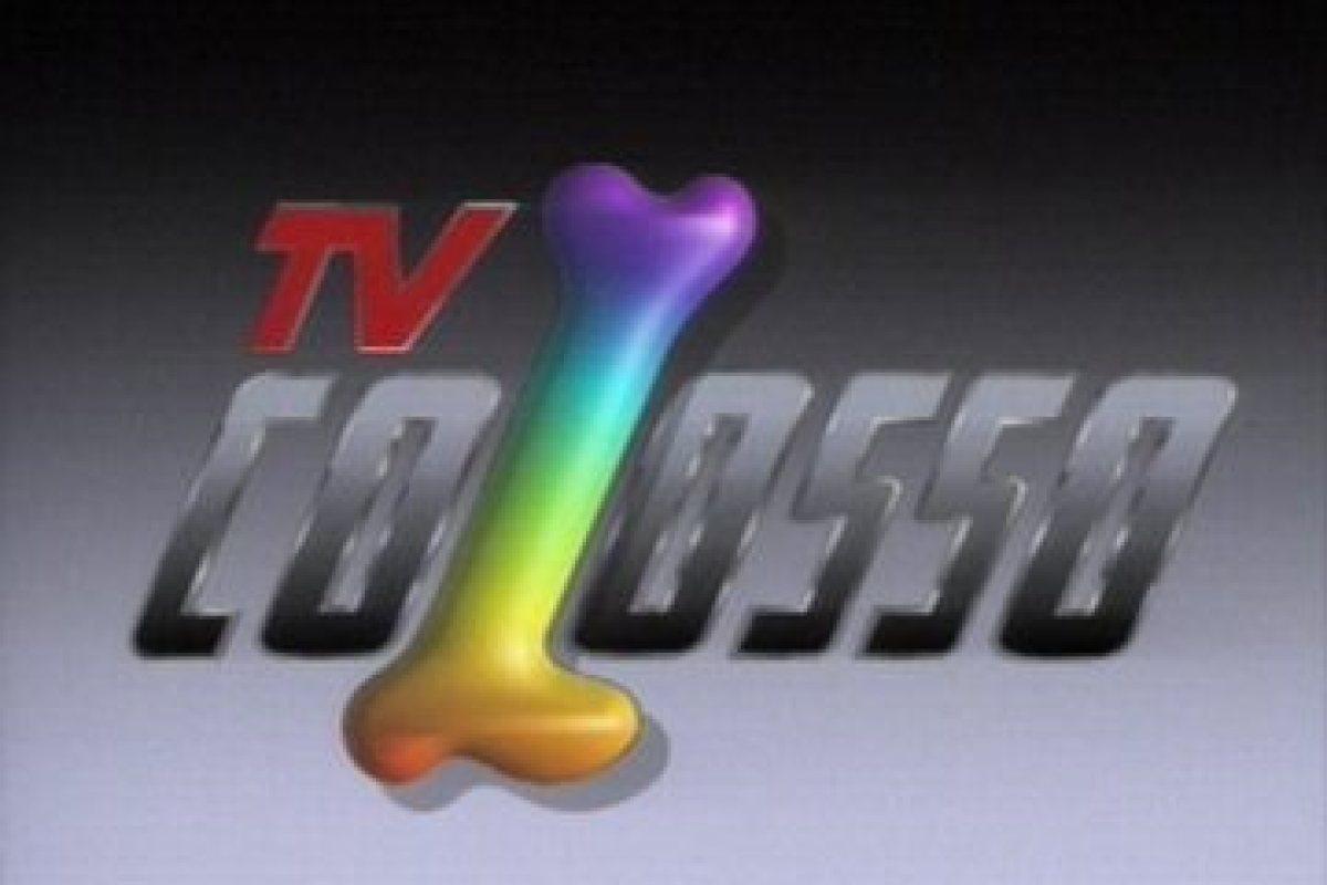Globo 50 anos p gina 5 teleglobo - Globos 50 anos ...