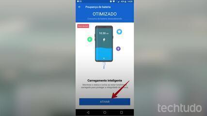 Como usar o app MAX Battery para economizar bateria do celular Android