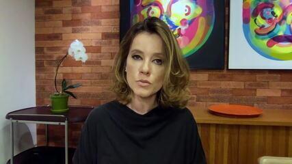 Natuza: 'Fábio Faria no ministério é visto como um bom movimento político de Bolsonaro'