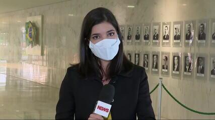 Governo cancela entrevista sobre auxílio emergencial