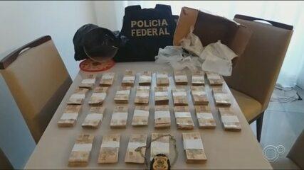 Jovem de Tatuí é preso por envolvimento em esquema de fraudes no Auxílio Emergencial