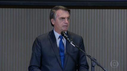 Moraes includes Bolsonaro as investigated in the fake news inquiry for attacks on the electoral system