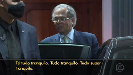 Chamber summons Guedes to explain to the plenary about offshore in a tax haven