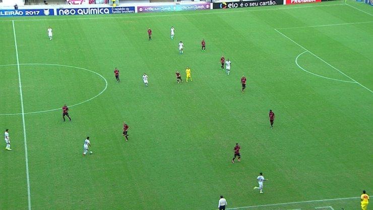 Análise: Corinthians se mexe pouco em vitória de talento, físico e improviso