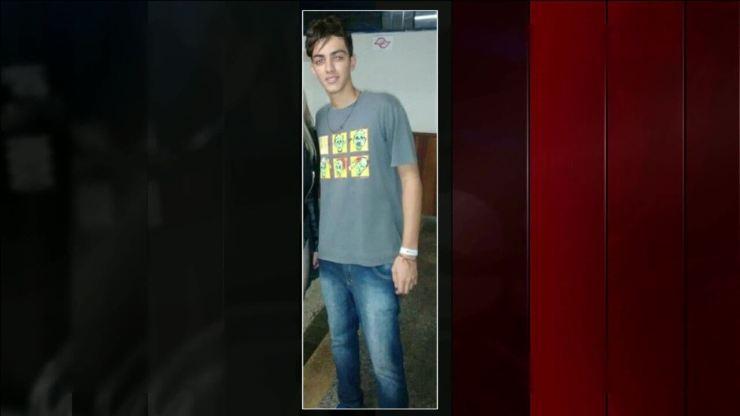 Jovem morre vítima de bala perdida em assalto a joalheria em São José do Rio Preto