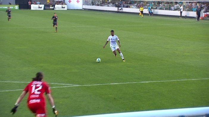 Melhores Momentos de Santos 2 x 0 Corinthians pela 23ª rodada do Campeonato Brasileiro