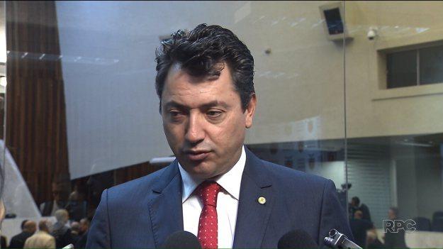 Réu na operação Carne Fraca fala em propina a deputado federal Sérgio Souza (PMDB)