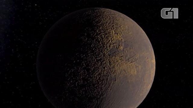 Nasa espera descobrir milhares de mundos ocultos do sistema solar