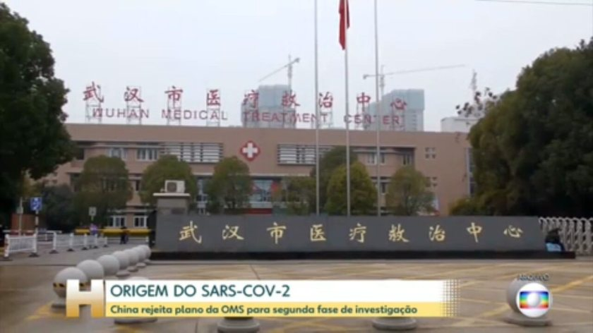 China rejects 2nd phase of investigation on the origin of the new coronavirus