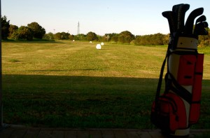 background-golf