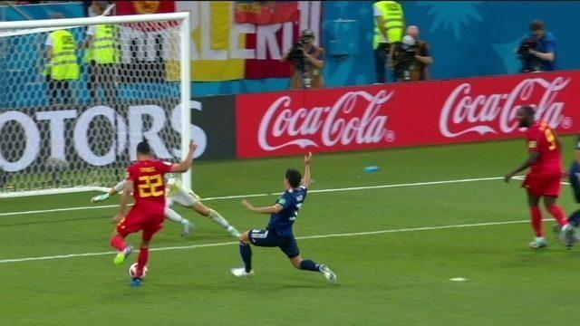 Os melhores momentos de Bélgica 3 x 2 Japão pelas oitavas de final da Copa do Mundo