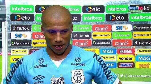 """Sánchez comemora marca pelo histórica pelo clube: """"É um orgulho para mim"""""""