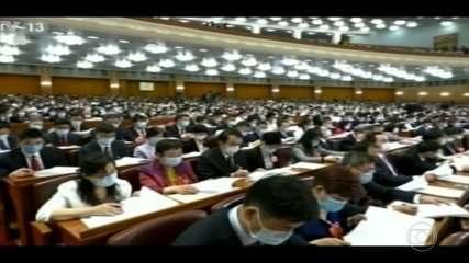 China deve impor nova lei de segurança à Hong Kong