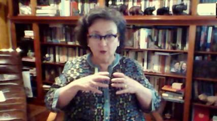 Margareth Dalcolmo: ´Atrelar informação da OMS a uma abertura generalizada é imprudente`