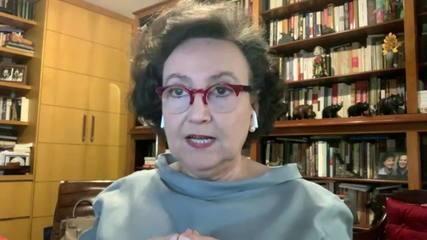 Margareth Dalcomo sobre cloroquina: 'Já foi abandonada de modo universal'