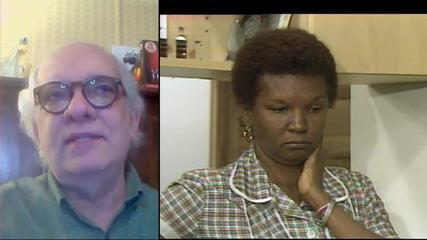 Artur Xexéo sobre Chica Xavier: 'Representativa da luta do ator negro no Brasil'