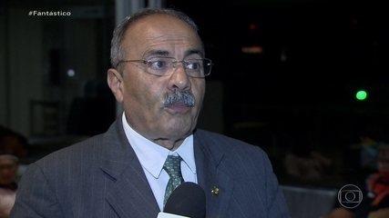Com 30 anos de Congresso, Chico Rodrigues tem histórico de envolvimento com corrupção