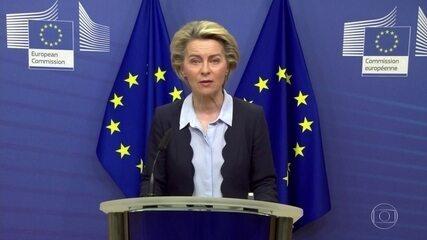 Países europeus planejam vacinação contra Covid já em dezembro